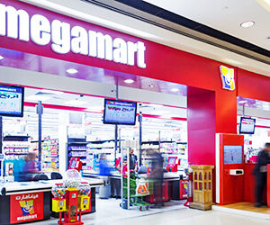 Acquisition of the chain Megamart (5 stores in Sharjah and Dubai, 1 store in Al Ain – adding of 10,121 m2 of retail operating area to ADCOOPS retail business segment)